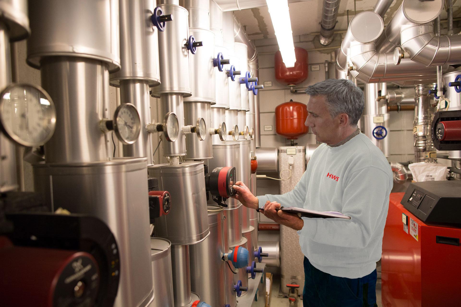 Kompetente Facility Service